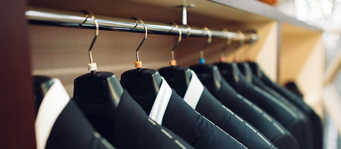 Recruitment Grapevine - What colour clothing should your candidates wear to interviews?