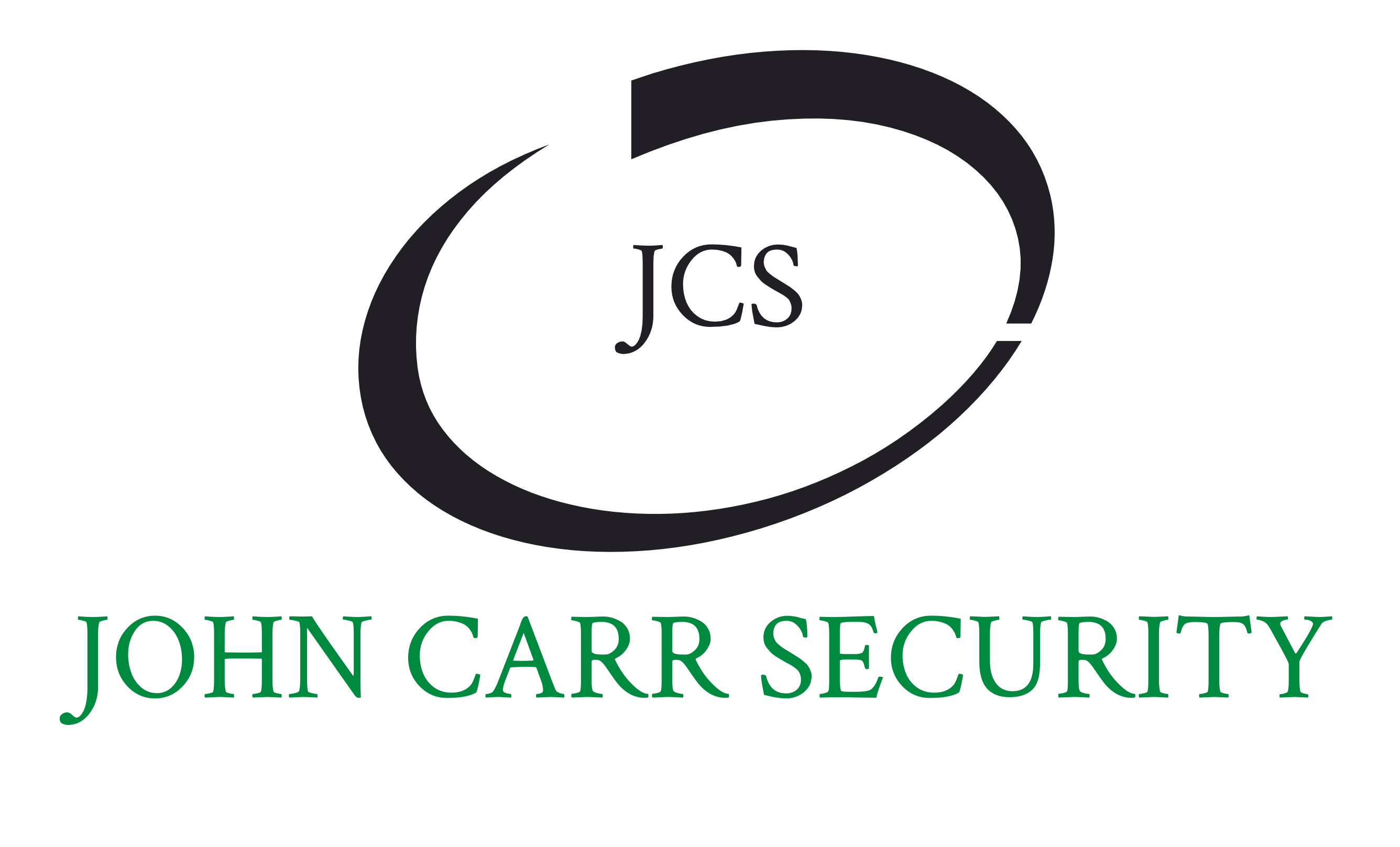 John Carr Security
