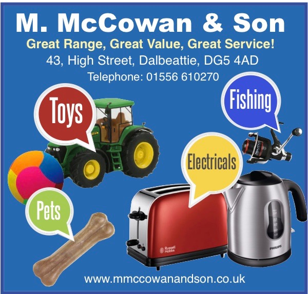 Link to McCowan and Son Ironmongery