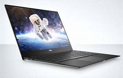Dell XPS 9370 16GB 500GB SSD