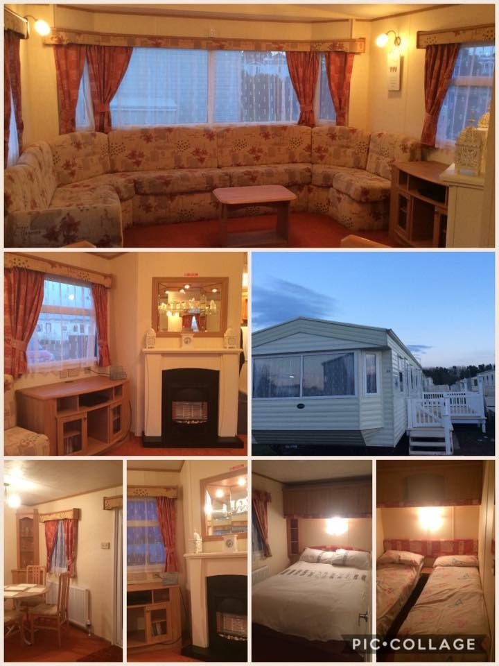 *195* Cayton Bay Holiday Park, Scarborough, North Yorkshire