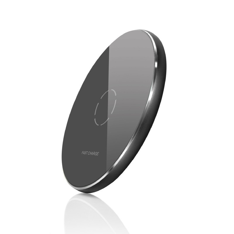 N9 Wireless charger for Samsung Galaxy & Apple iPhone