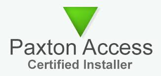 Paxton Access Certified Installerjpg