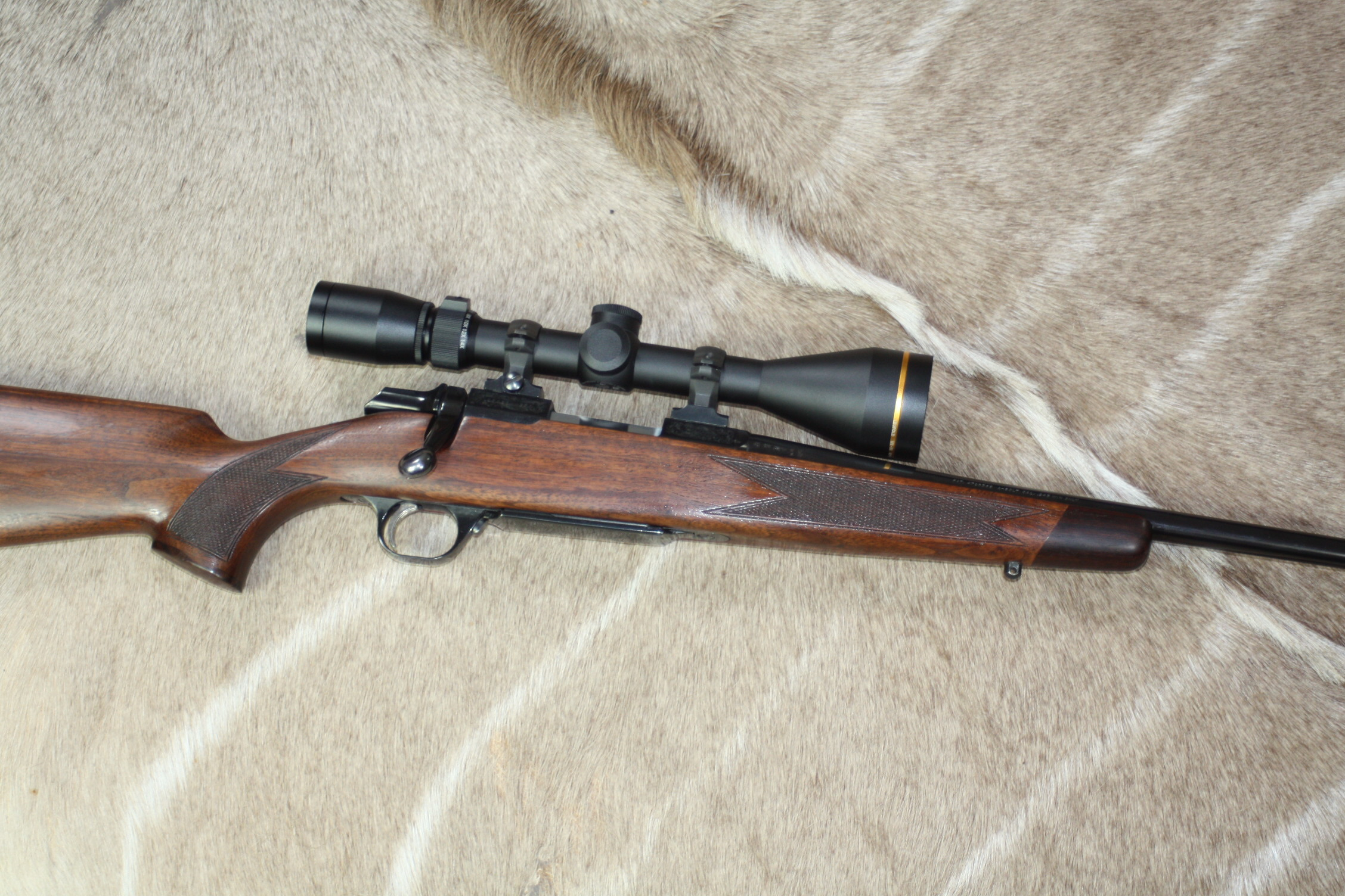 Browning A-Bolt Medallion .243 Win Bolt Action Sporting Rifle