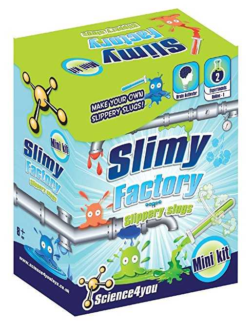 Mini Slimy Factory