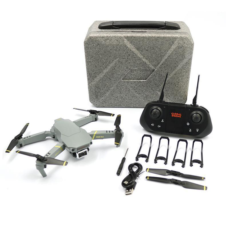 GD89 MAX GPS Drone 6K HD Camera Drone EXA
