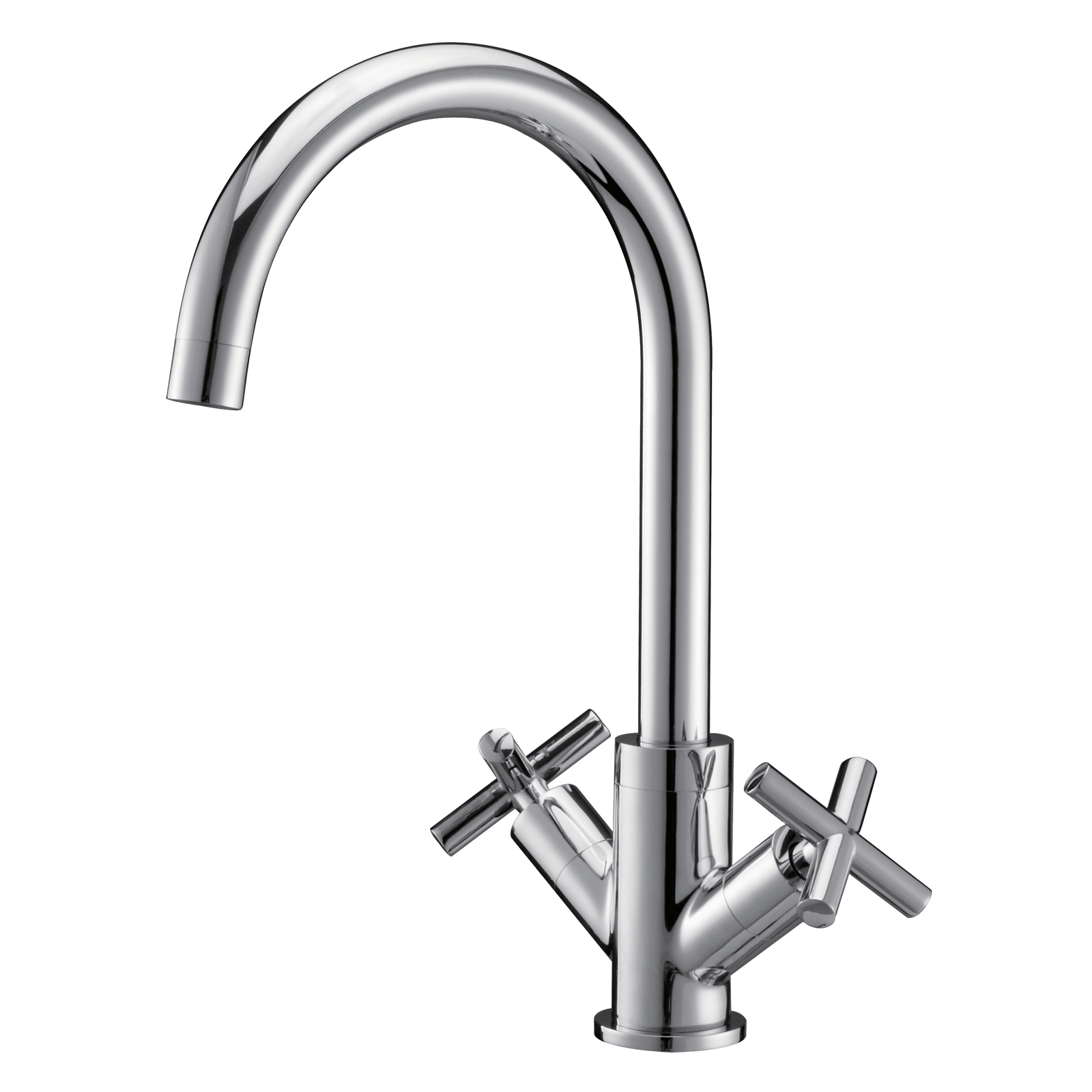 Warsaw Kitchen Mixer Tap (chrome)