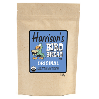 Harrison's Bird Foods Bird Bread - Original