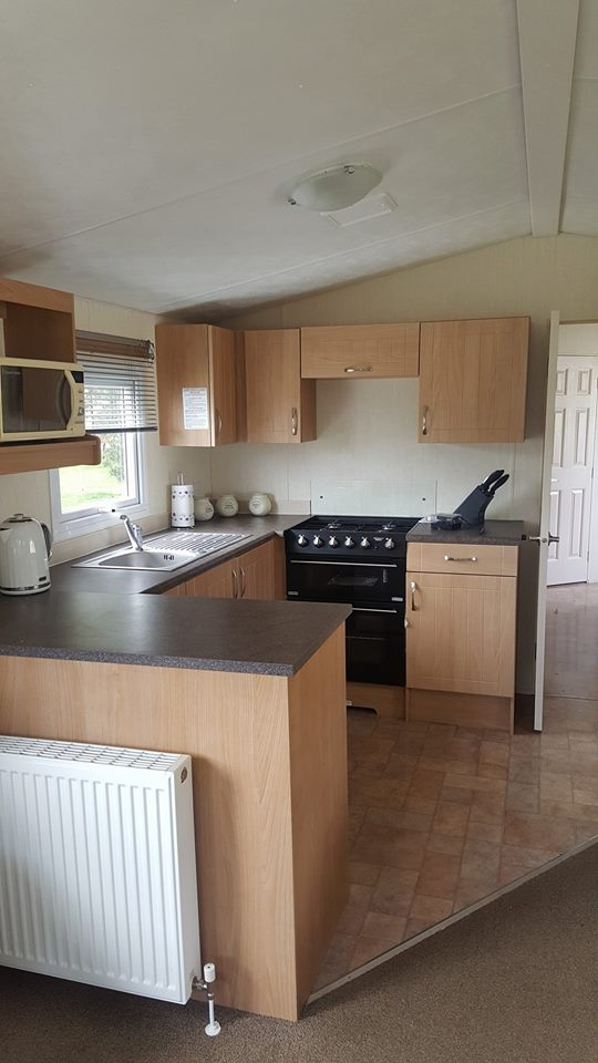 *167* Tattershall Lakes, Lincolnshire