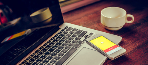 HR Grapevine: - Snapchat employees accused of misusing personal data