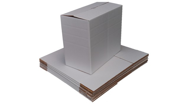 10 x Large Removal Boxes