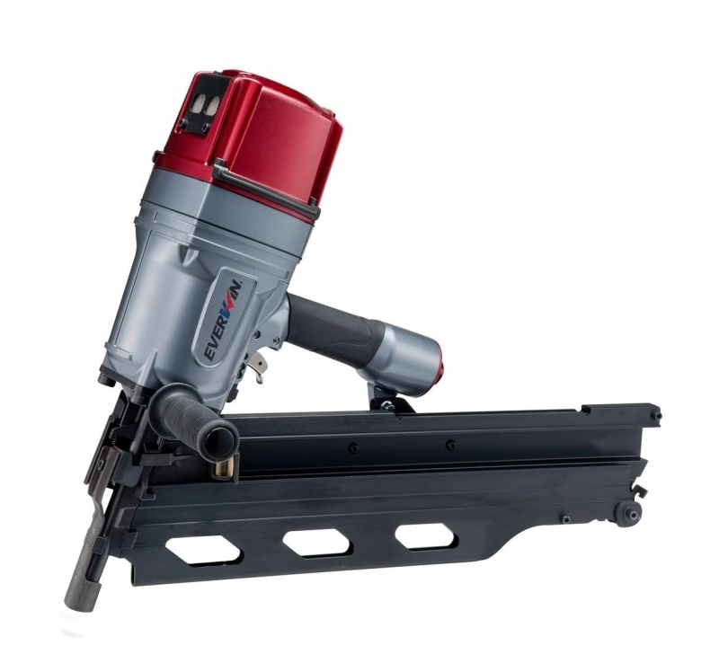 "FSN130 INDUSTRIAL 130mm (5-1/8"") STRIP NAILER"