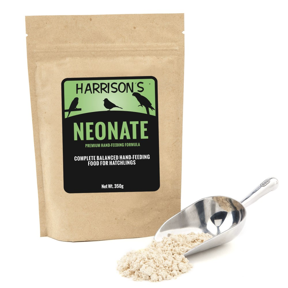 Harrison's Bird Foods Neonate Formula