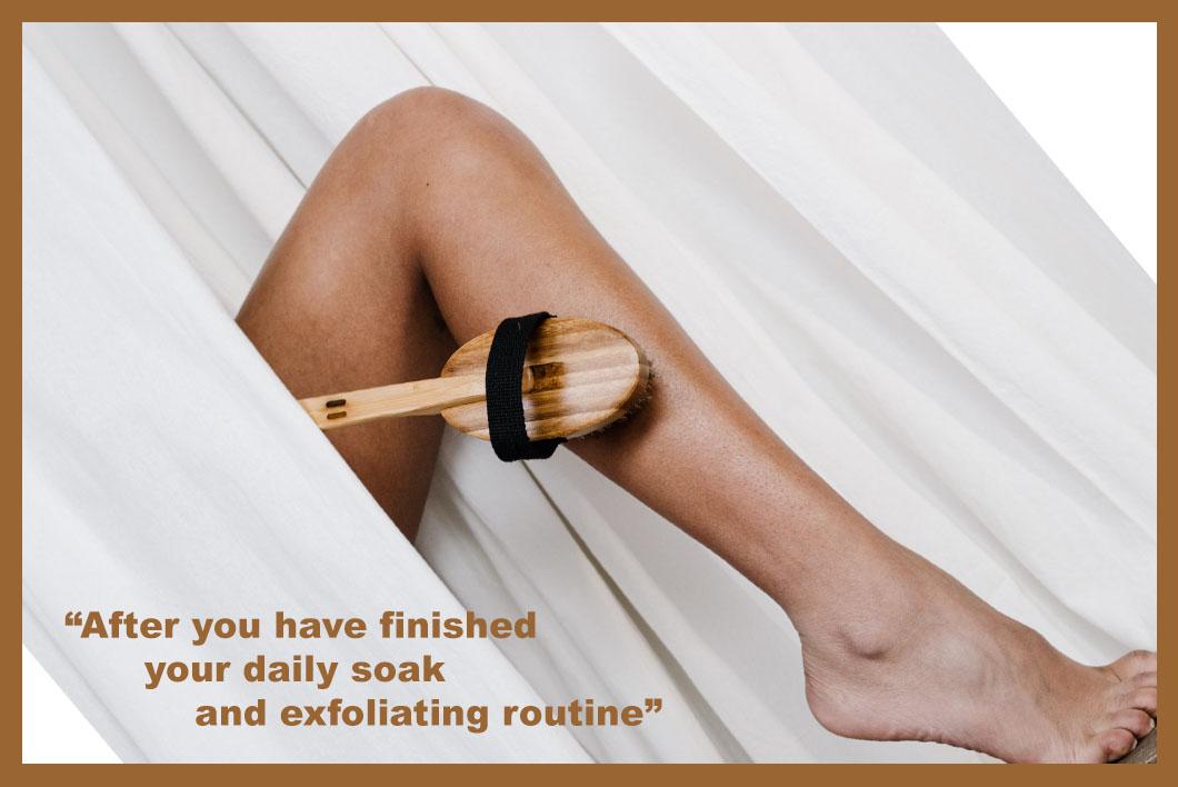 Beauty Treatments exfoliatingjpg