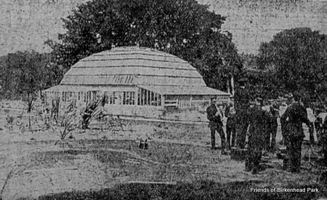 Picture of Palmhouse