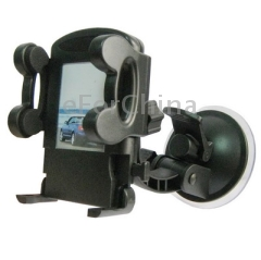Car Universal Holder for MP3,MP4,Mobile,GPS,PDA
