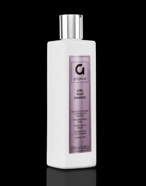 Gorgeous London Violet Shampoo