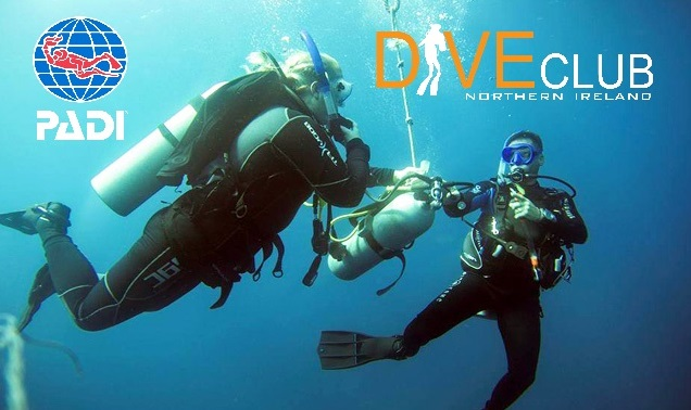 Deep diver speciality
