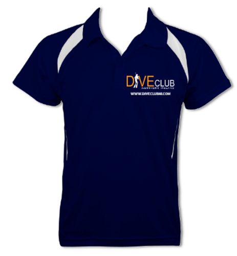 Active Polo T-Shirt