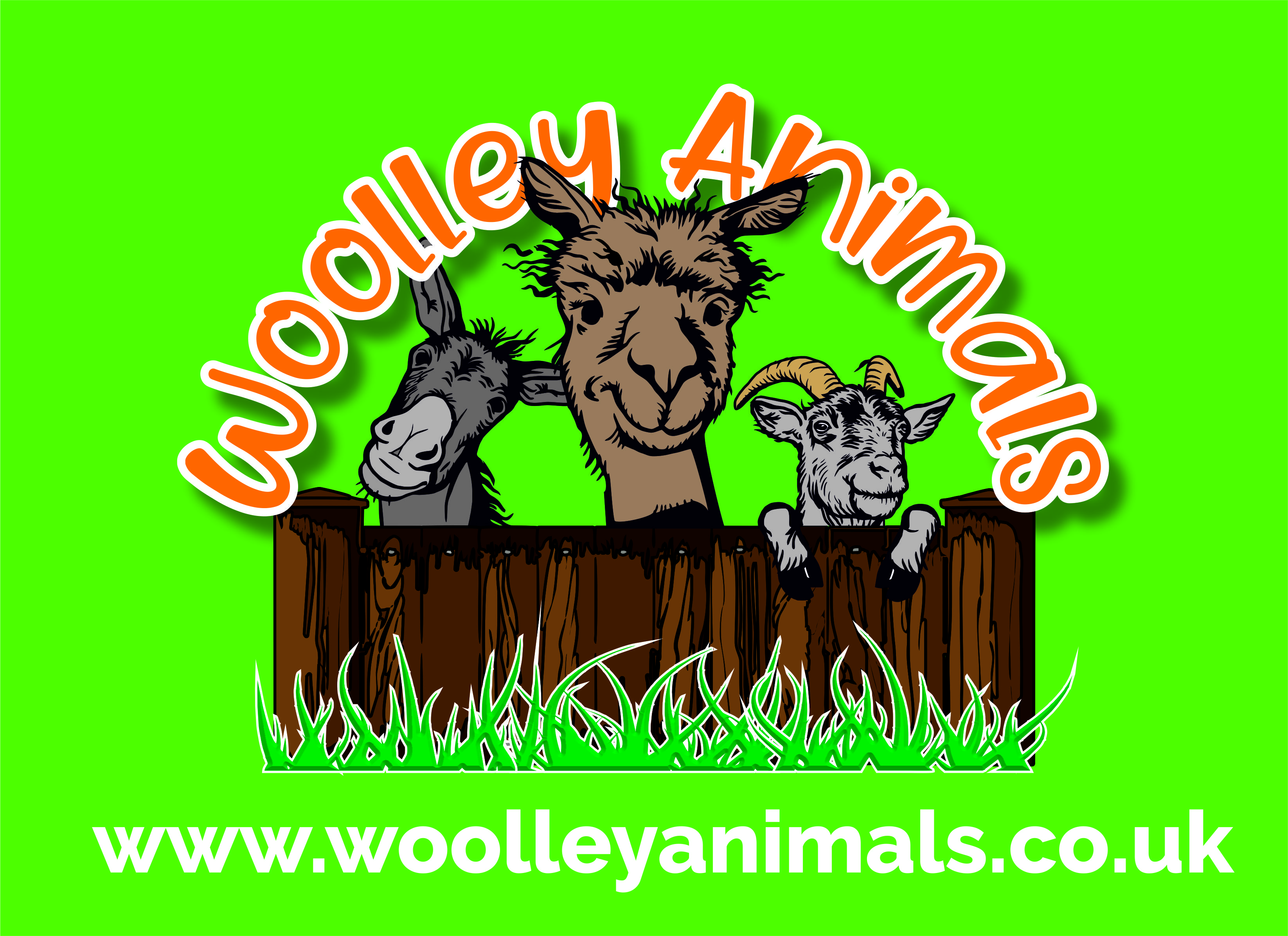 Woolley Animals