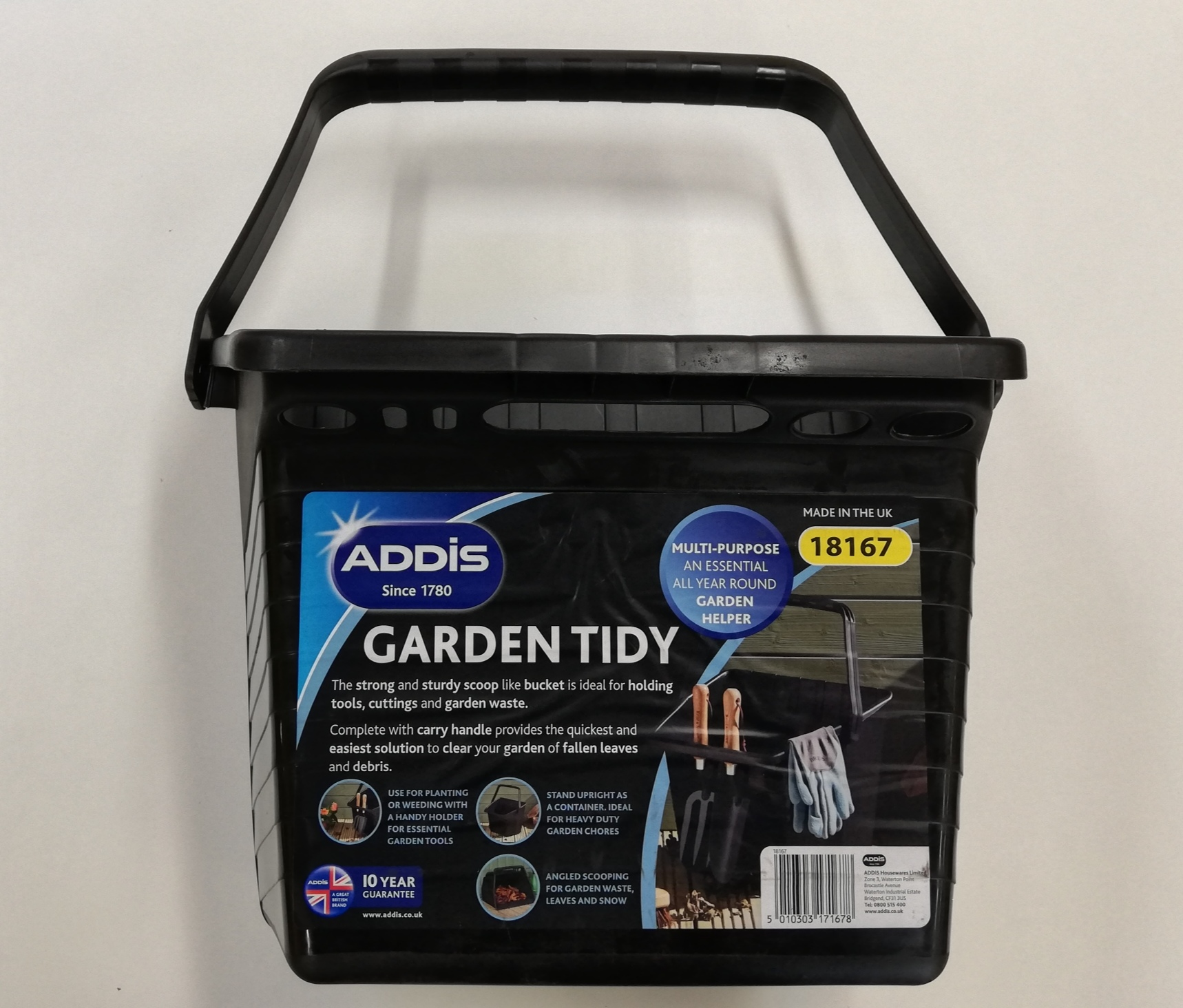 Garden Tidy - multipurpose