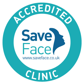SAFE THE FACE LOGO ACCREDITATION