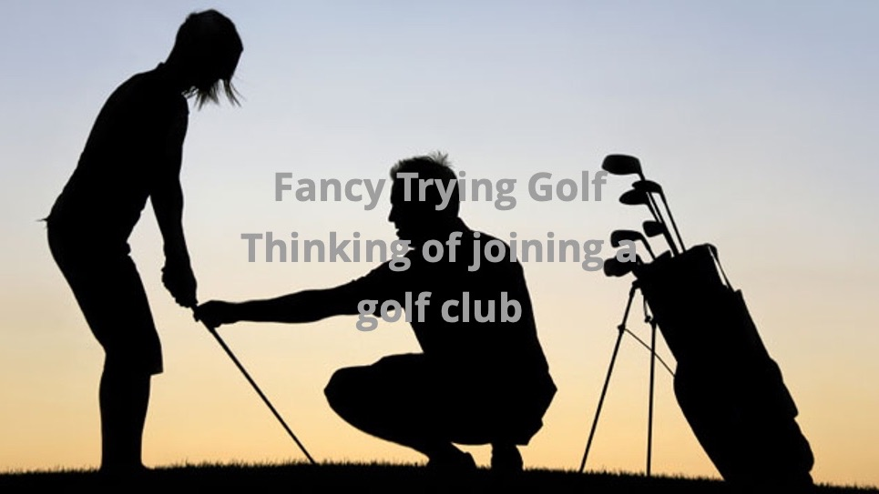 Golf Lessons in Exeter, Coaching, instruction