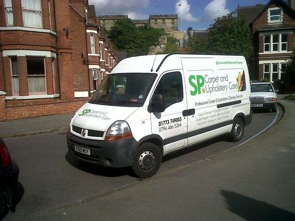 carpet cleaning near nottingham castlejpg