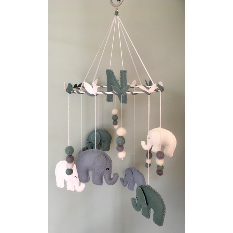 Children's Gifts - Hanging Mobiles