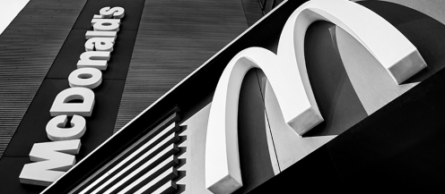 HR Grapevine - Is this McDonald's Me Too moment?