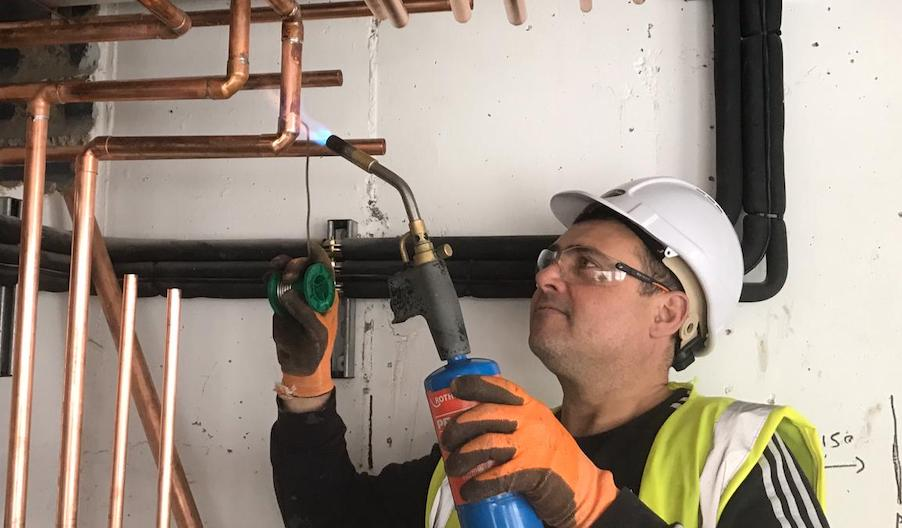 Plumbing Heating Services Colchester