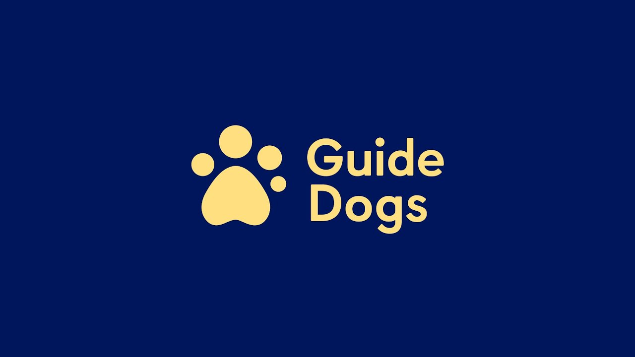 Supporting Guide Dogs for the blind