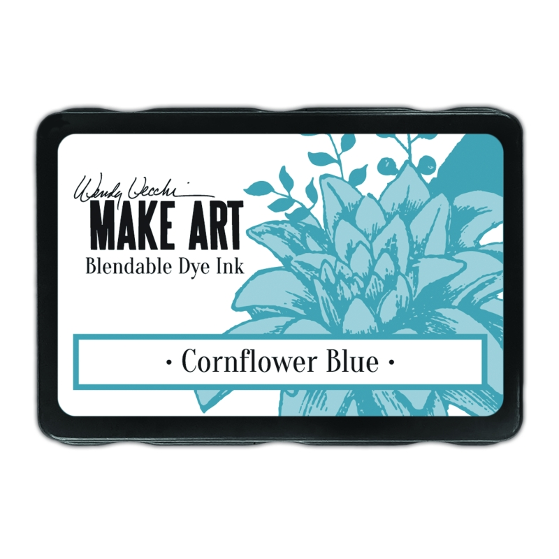 Wendy Vecchi - Blendable Dye Ink Pad