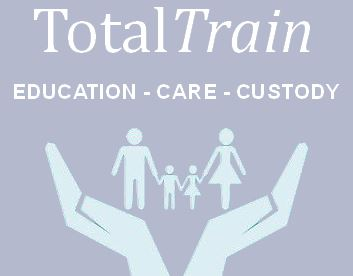 The TotalTrain official logo