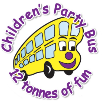 Children's party bus