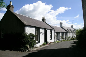 Kirkside Cottage Upper Largo