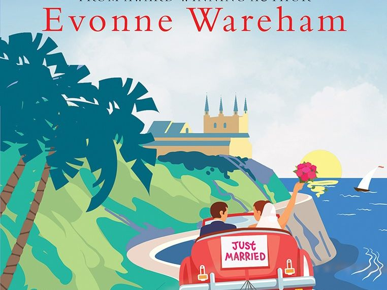 In conversation with... Evonne Wareham