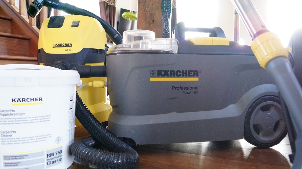 Carpet Cleaning Droitwich