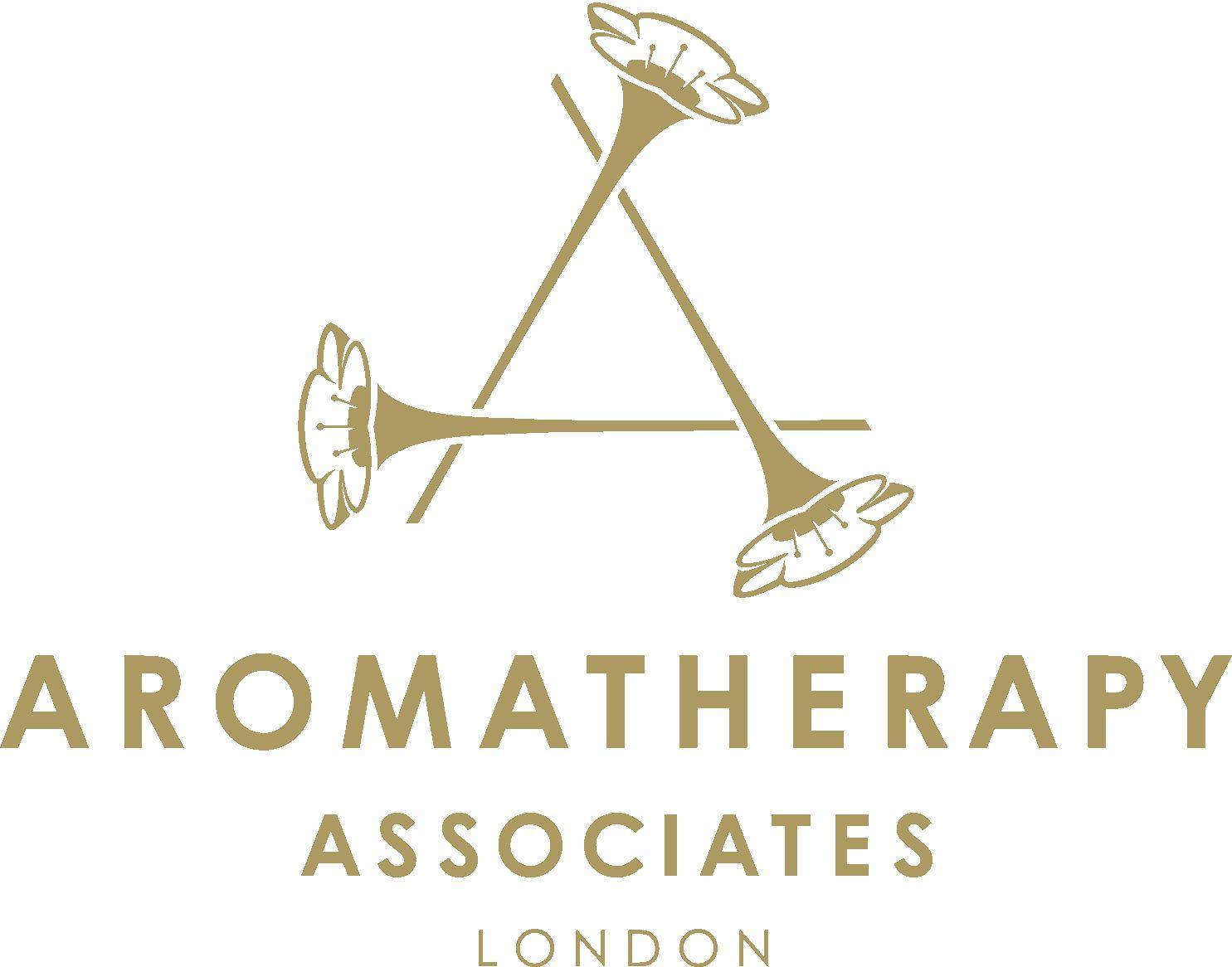 Aromatheraphy Associates logo_3EFEjpg