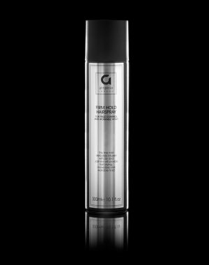 Gorgeous London Firm Hold Hairspray