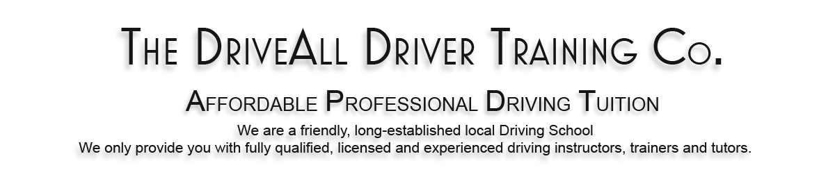 description of The DriveAll Driver Training Co.