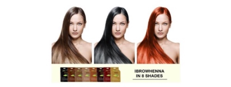 Henna Tattoo Eyebrow Course: Henna Brows