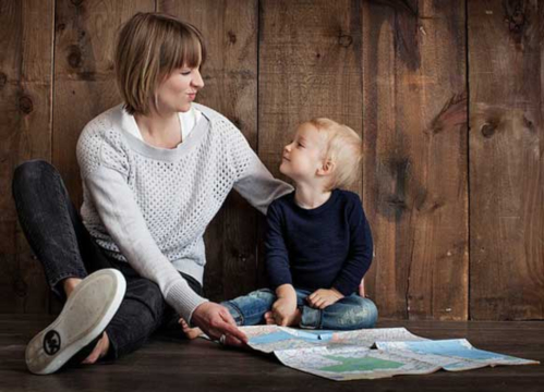 HR News:  Employers must end the stigma against mothers working part-time