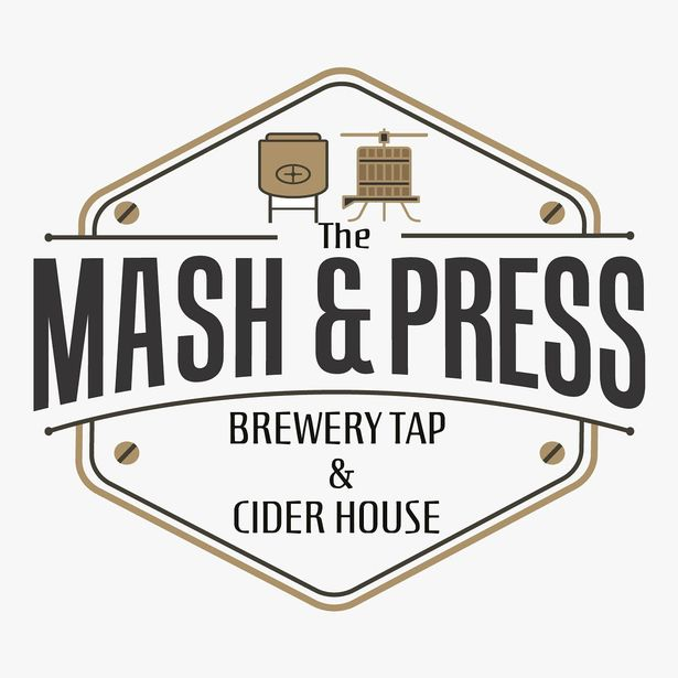 Comedy at The Mash & Press, Anstey 28/8/19