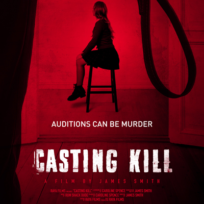 New Casting Kill artwork released as crowdfunding continues apace