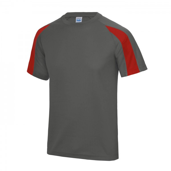AWD JC003 PERFORMANCE CONTRAST T-SHIRT