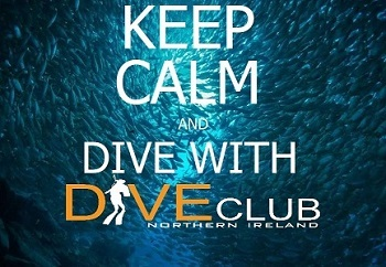 DiveClubNI Membership Join Our Club