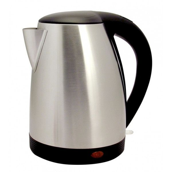 Status Stainless Steel Chicago 1.7L 2.2KW Kettle