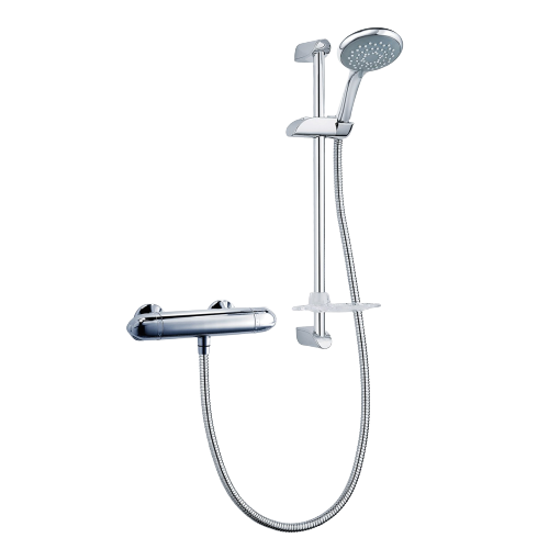 Triton Tyne bar shower