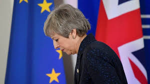 The Economist, Theresa May's exit will not solve Brexit problems